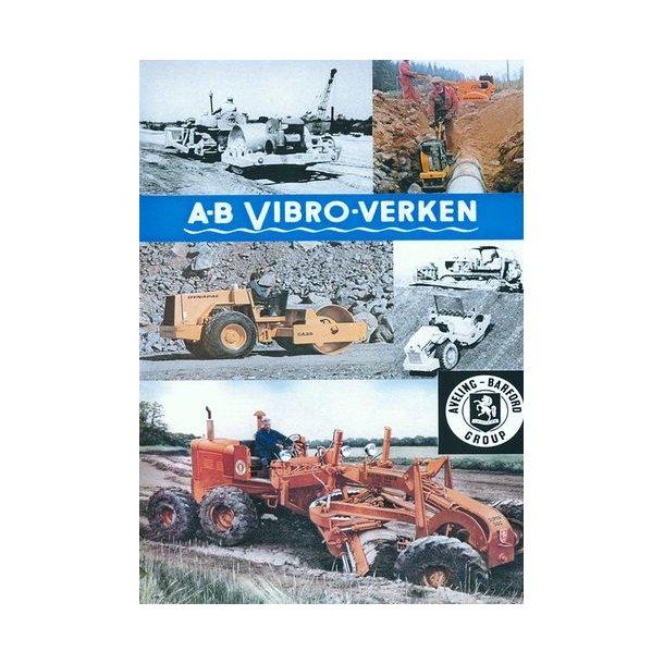 AB Vibro-verken och Aveling-Barford