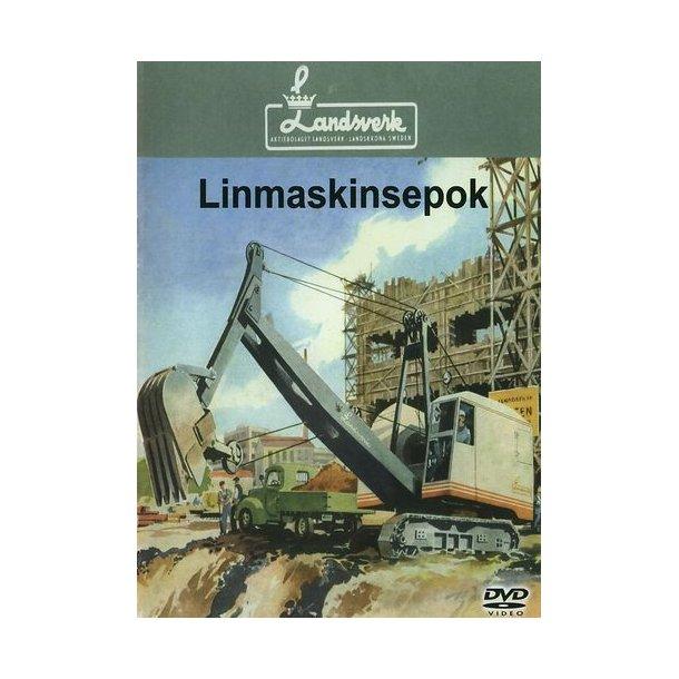 LANDSVERKs Linmaskinsepok